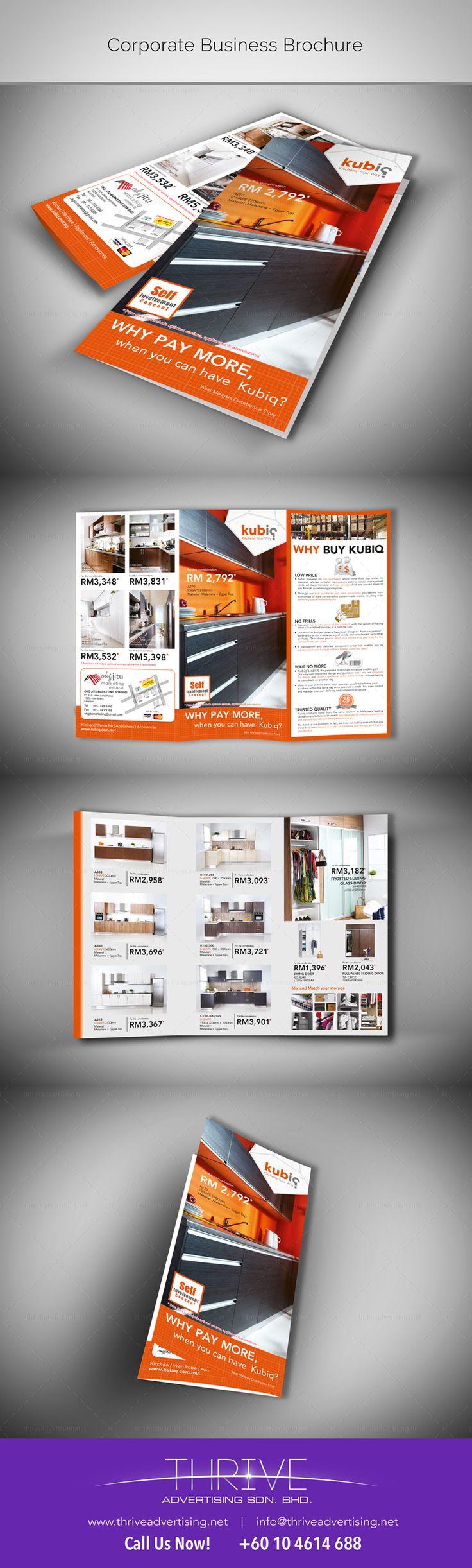30 best Corporate Brochure Design images on Pinterest | Corporate ...