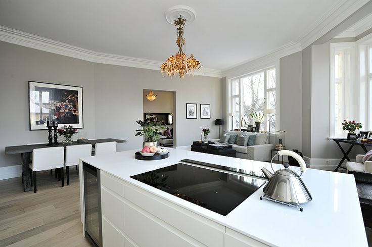 Kitchen project | HTH