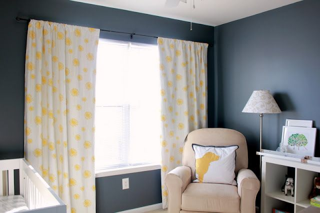 Blackout Shades Baby Room Extraordinary Design Review