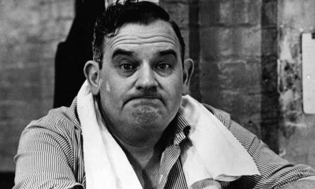 Ronnie Barker..brilliant comedy actor :)