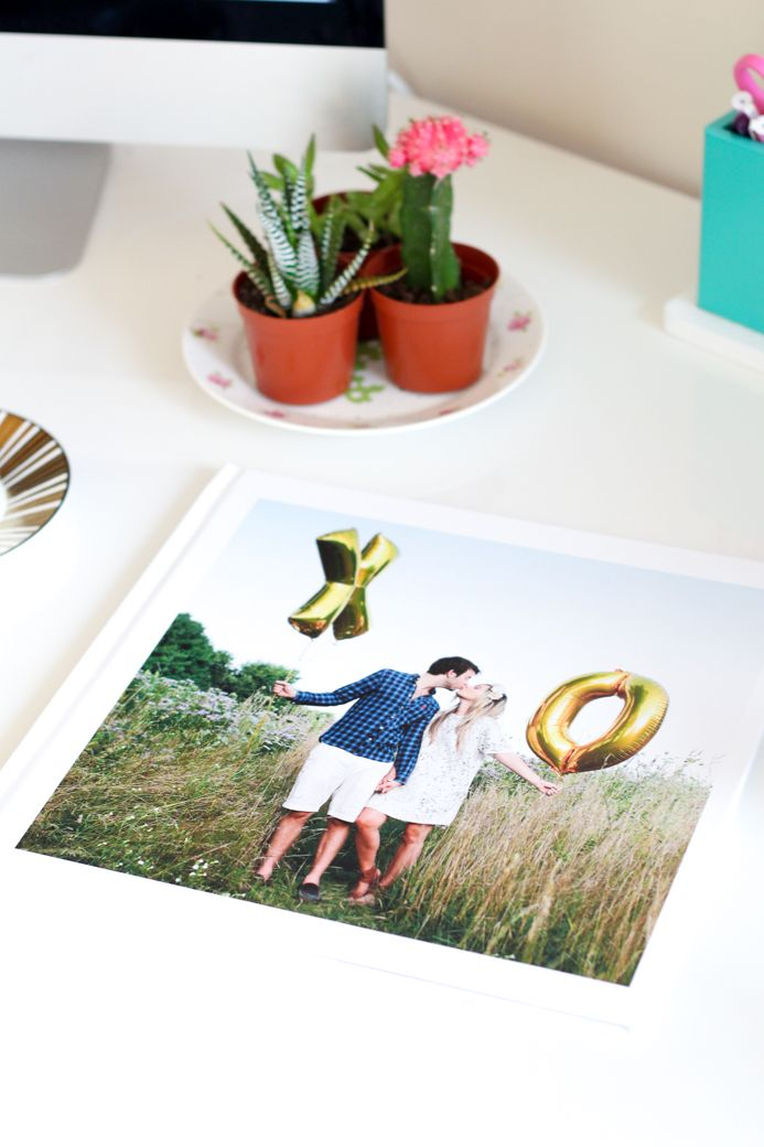 How to Make a Photo Book with Blurb
