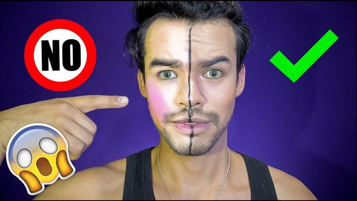 Errores Del Maquillaje P.1 | #HPStylist V. °111