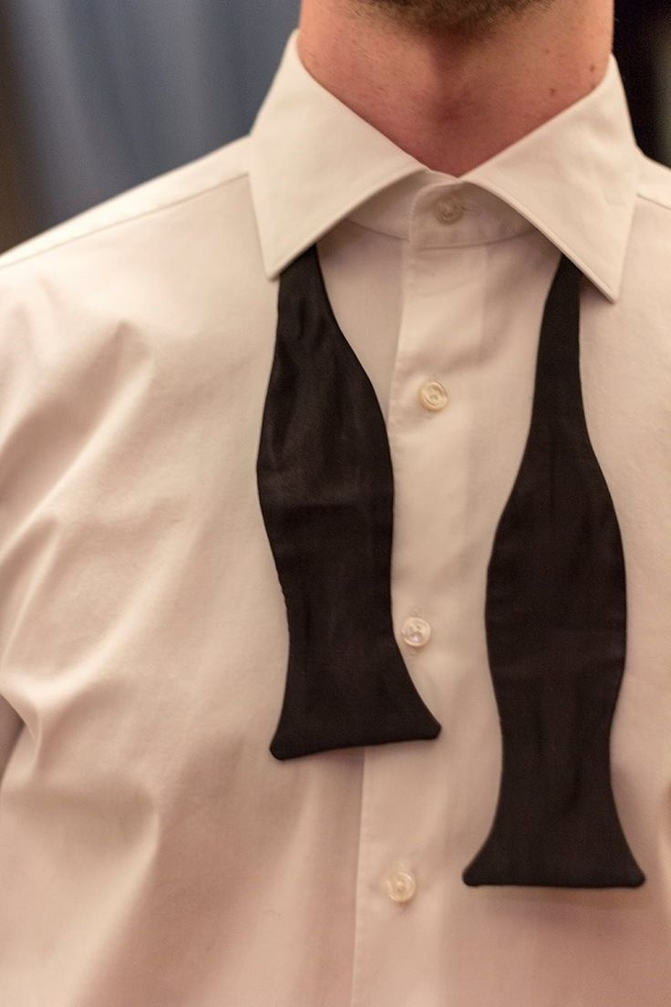 Bow-tie, papillon