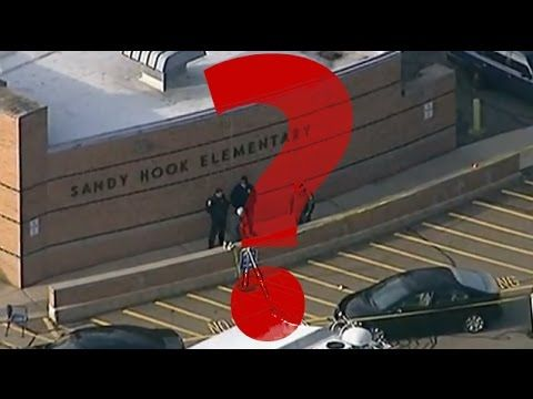 » MEGA MASSIVE COVER UP: Retired FBI Agent Investigates Sandy Hook Alex Jones' Infowars: There's a war on for your mind!