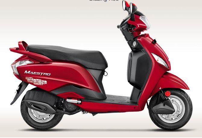 Hero Maestro Edge 125cc scooter to be introduced soon http://blog.gaadikey.com/hero-maestro-edge-125cc-scooter-to-be-introduced-soon/