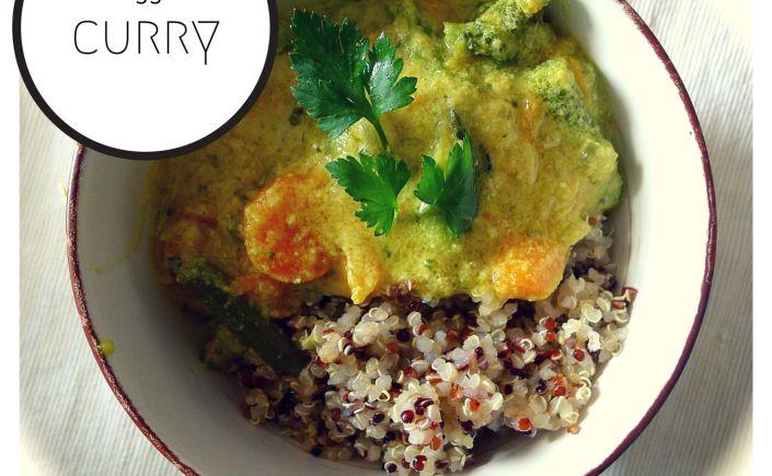 Ινδικό για όλους: Curry μελαχανικά