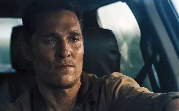 Visually spellbinding and emotionally powerful, Interstellar isn't a perfect film from director Chris Nolan, but it's still a pretty darn great one.