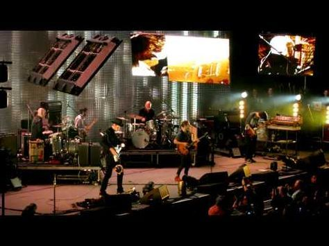 Radiohead - Little By Little (Toyota Center, Houston, TX 03/03/2012) I wish I'd be there!!!