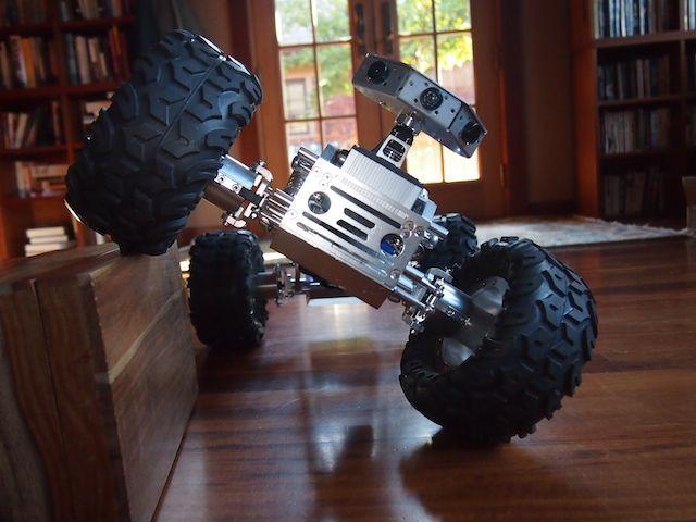 Terrabot Obstacle