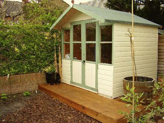 the office is an entrant for shed of the year 2013 via