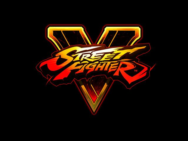 Street Fighter V Fighting Logo Wallpaper Hd Games 4k Wallpapers Images Photos And Background Street Fighter Street Fighter Wallpaper Street Fighter 5