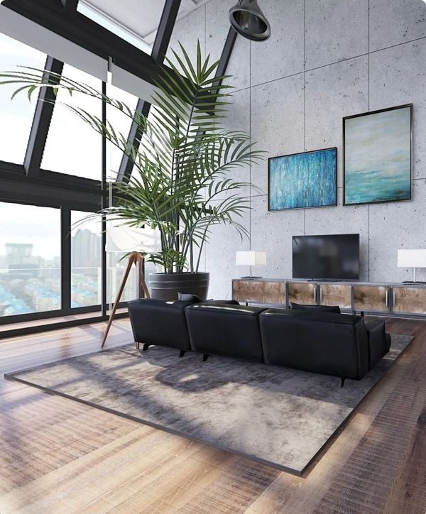 Free 3D Home Design Software & Floor Planner