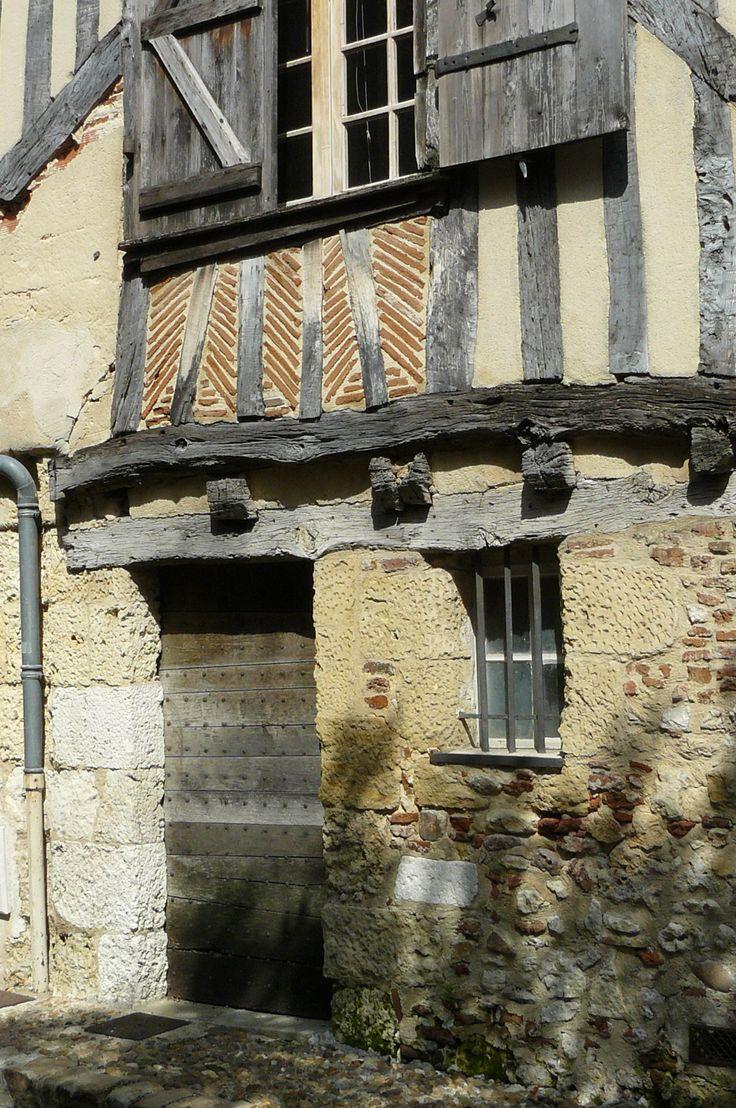 Les 184 meilleures images propos de maisons typiques de for Maison typique du nord de la france