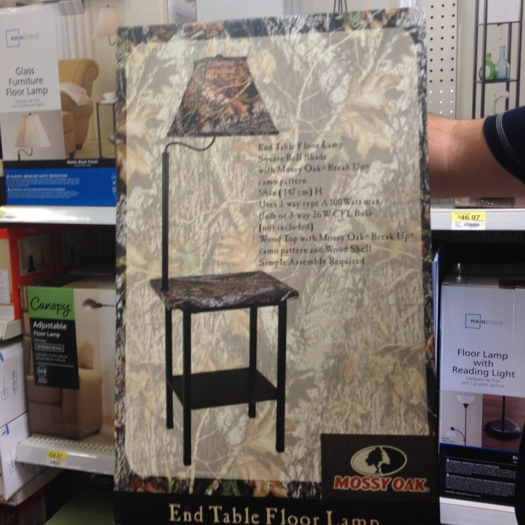 Mossy Oak For Your Home Or Hunting Lodge