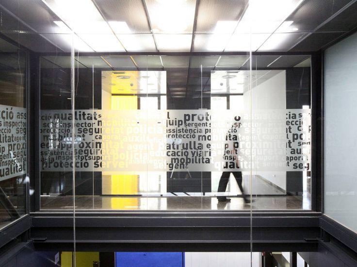 Gallery of Police Station in Barcelona / MIZIEN - 5