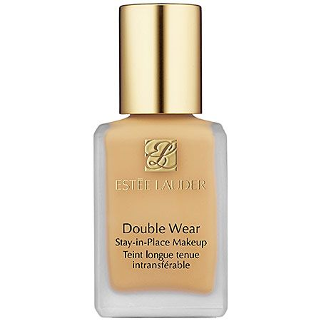 BEST. LIQUID. FOUNDATION.  Double Wear Stay-in-Place Makeup - Estee Lauder