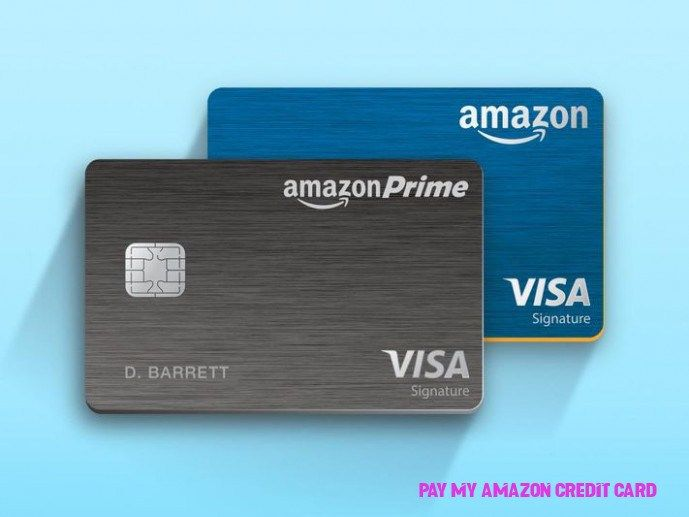 The Modern Rules Of Pay My Amazon Credit Card  Pay My Amazon