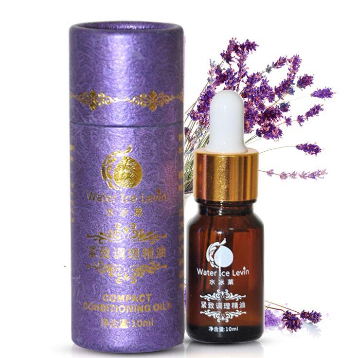 Brand Health Skin Care Acne Treatment  Acar Remover Potent Lavender Essential Oil 10ml Whitening Moisturizing Nourshing