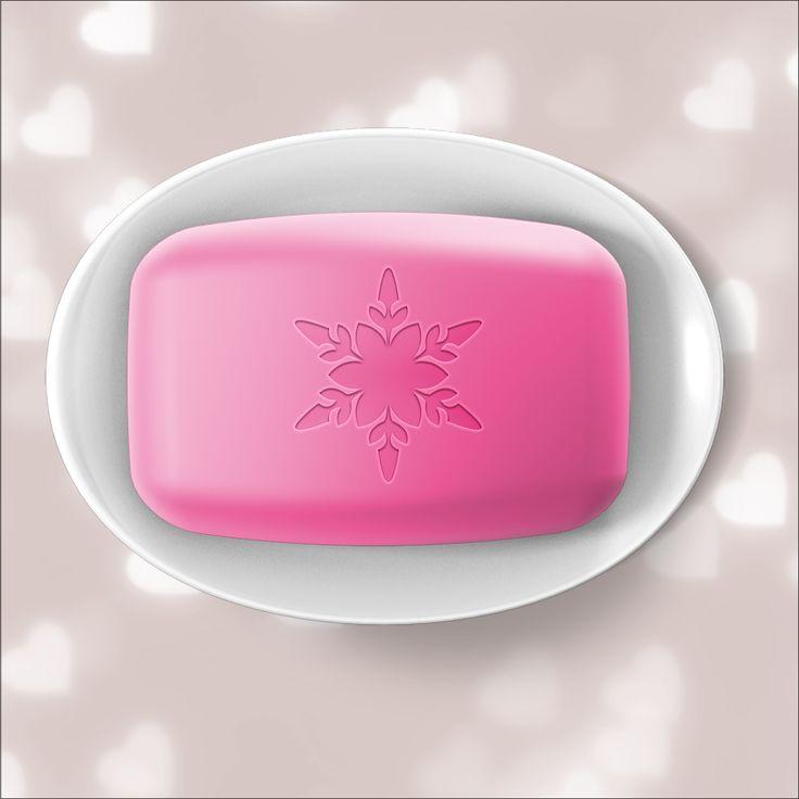 Szappanpecsét grafika - egy logó, ami szappanpecsétként is használható
