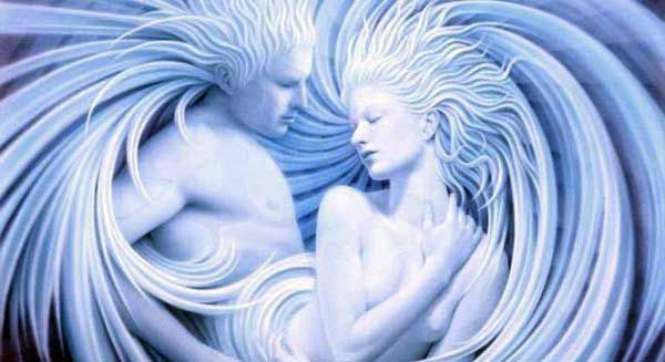 El éxtasis espiritual  IV: Es una sensación de limite entre la vida y la muerte que ninguna droga o licor te da. , la mente entra en un estado de éxtasis mucho antes de que el nivel de excitación físico llegue al máximo....y después...te envuelve una sensación de paz indescriptible....has trasmutado y has recibido.