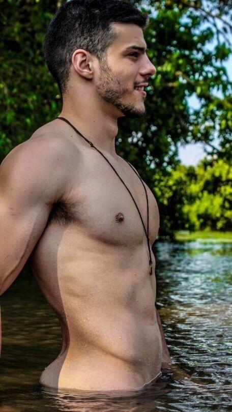 Male Model, Good Looking, Beautiful Man, Guy, Handsome -6209