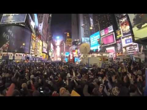 2019 New York Times Square New Year S Eve 2019 New Year S Eve