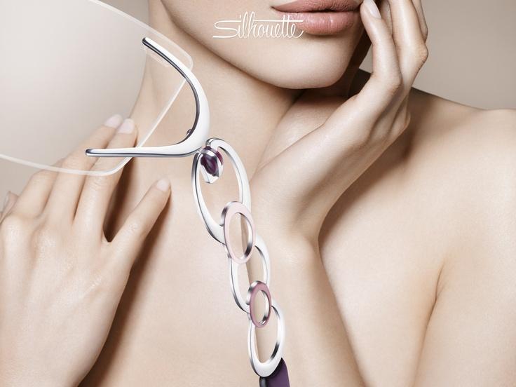 Silhouette eyewear  #SilhouetteEyewear #fashioneyewear #primaryeyecare www.CvilleEyecare.com