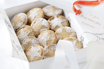Mince pie recipe - fruit mince made from scratch.