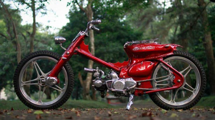 Jezel Motorcycles Photosession #1 - Hierro Rojo https://www.facebook.com/media/set/?set=a.234586220073938.1073741833.140284372837457&type=3