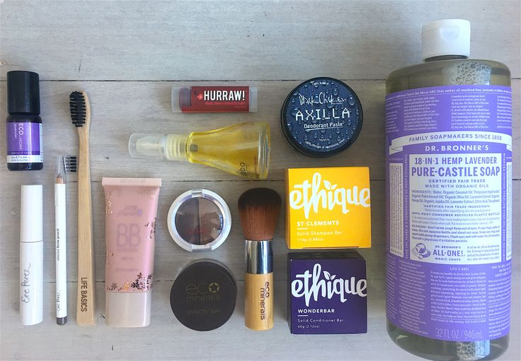 """Hello. Many of you have asked for me to put together a """"best-of"""" the toxin-free beauty products that I pack whentravellinginto one easy kit. I generally do what I'm asked. And so…    ..."""
