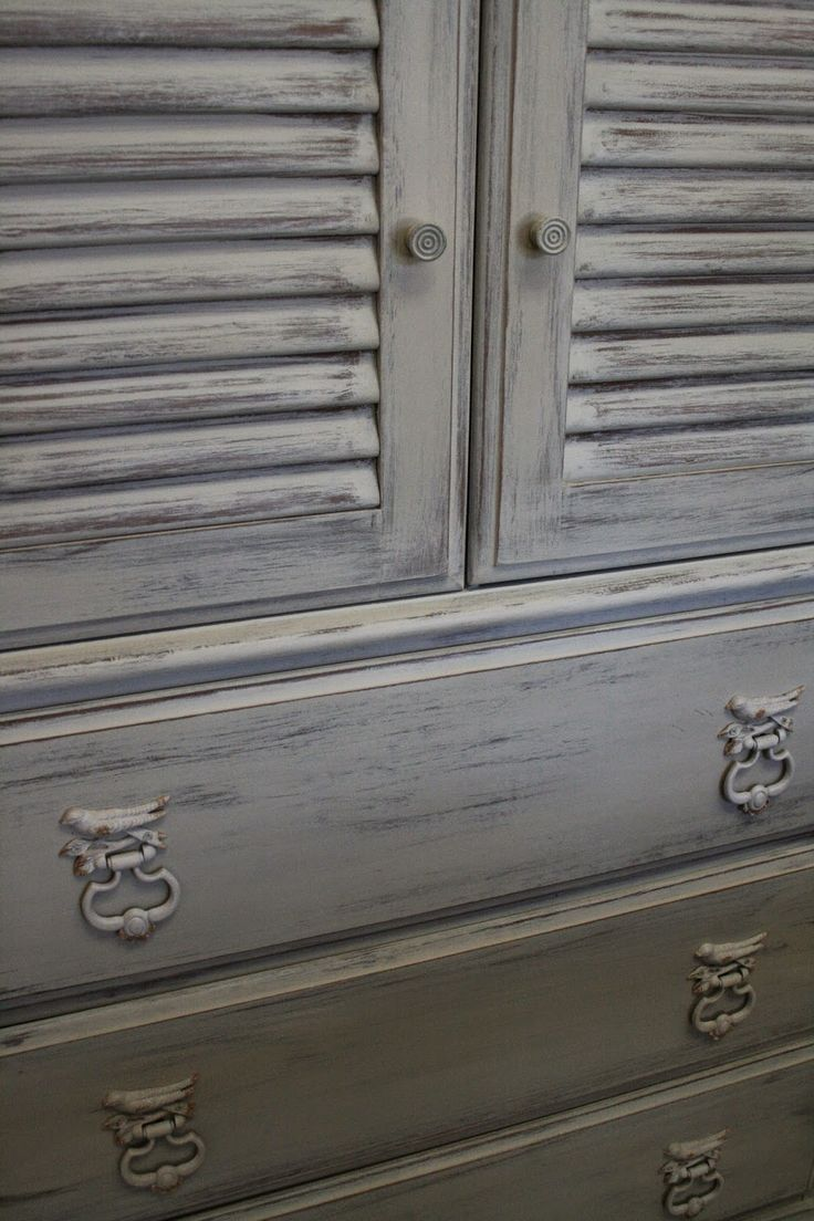 Louvered Bedroom Furniture 17 Best Images About Reloved Rubbish Blog On Pinterest Painted