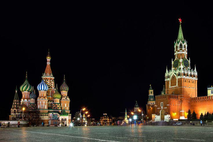 Moscou: um giro pelas melhores atrações da capital da Rússia - Praça Vermelha