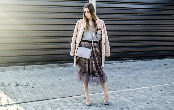 pleated skirt, party look, midi, style, street style, street fashion, ootd, look, style, inspiration, bloger, fashionist, stylist,