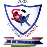 2008, Serrekunda United FC (Serrekunda, Gambia) #SerrekundaUnitedFC #Serrekunda #Gambia (L14325)