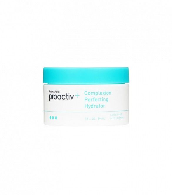 Skin brightening, acne fighting moisturizer // Proactive Plus Complexion Perfecting Hydrator