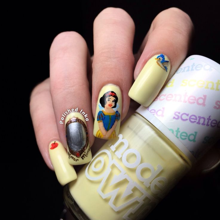 Snow White Nails: Best 25+ Make Nails White Ideas On Pinterest