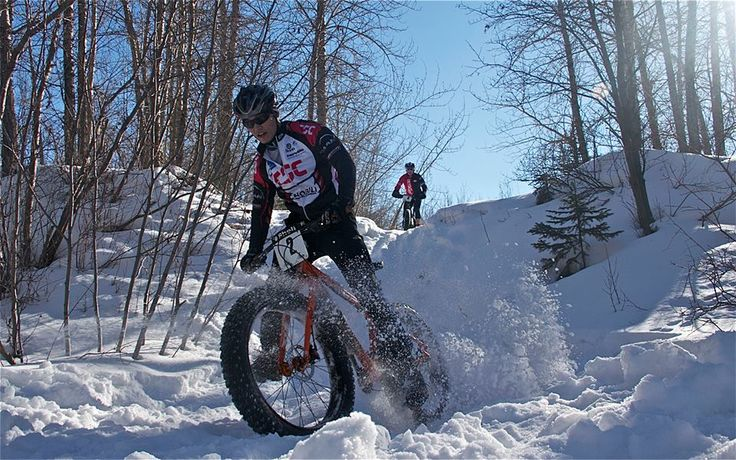 Fat bike in Val di Susa!