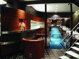 Rockpool Restaurant Sydney, Australia