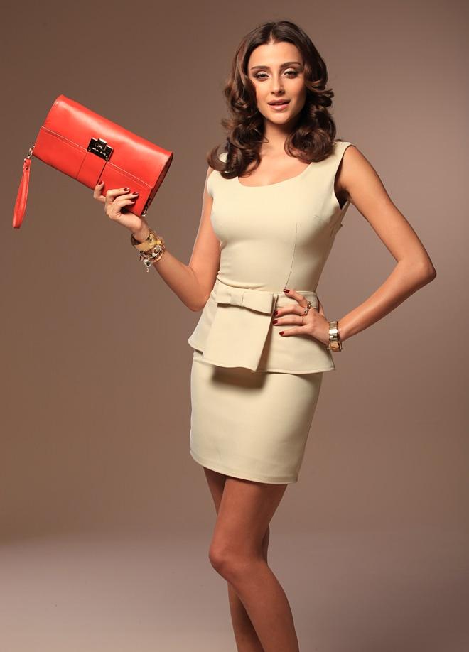 EXPLOSION Elbise Markafoni'de 94,75 TL yerine 37,99 TL! Satın almak için: http://www.markafoni.com/product/3368614/