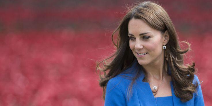 Kate Middleton Cuts Hair Short - Kate Middleton Hair Transformation