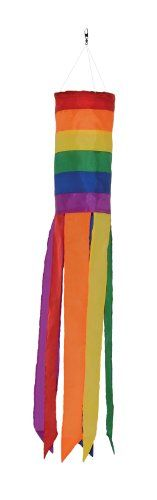 In the Breeze Rainbow Column Value Sock/Windsock, 24-Inch... http://smile.amazon.com/dp/B00EY4Z68E/ref=cm_sw_r_pi_dp_YNNhxb14529AA