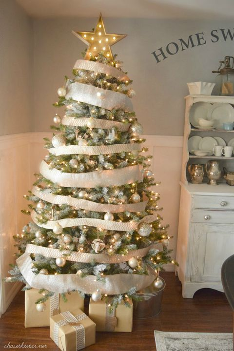 How to Turn Your Christmas Tree into a Holiday Masterpiece