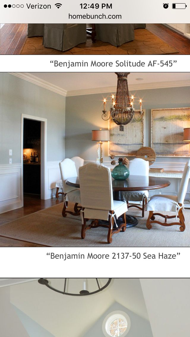 Best 25 Sea Haze Benjamin Moore Ideas On Pinterest