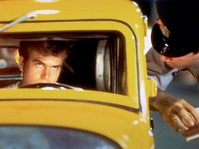 1973 American graffiti George Lucas