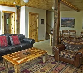 Located In Downtown Estes Park Just A Few Steps Off The River Walk Of Take Deep Breath And Enjoy Mountain Views Bustle Village