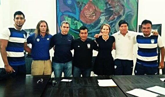 Club de Futbol Pachuca.