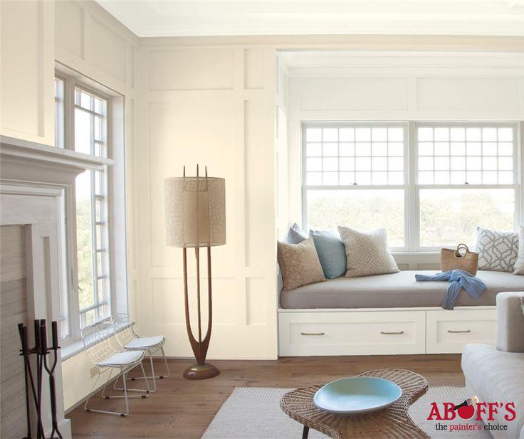 Pin by Lisa Eknoian on Benjamin Moore Rooms | Living room ...