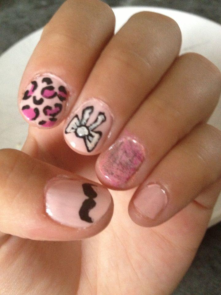 Thea Nail Art
