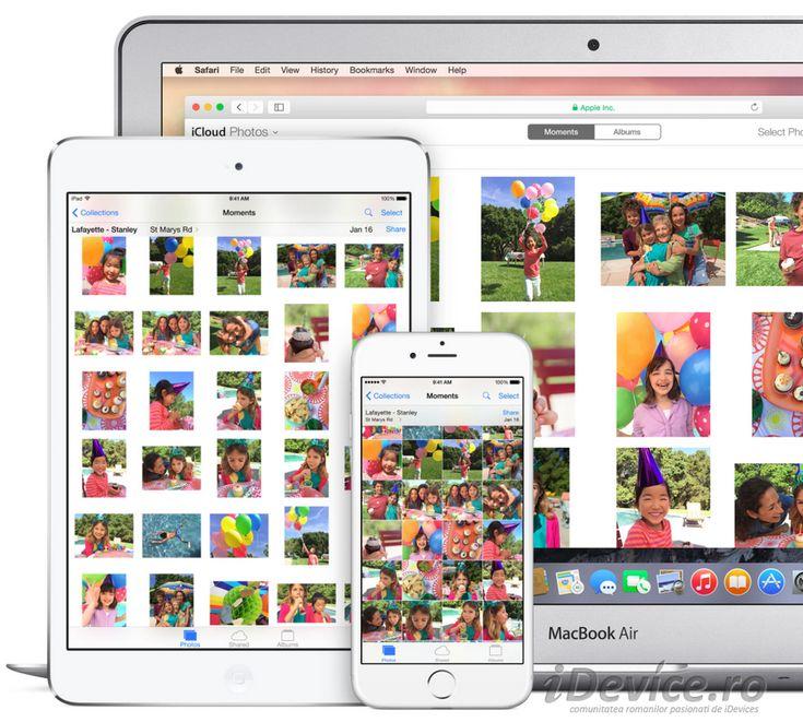 iOS 8 – trucul care te ajută sa-ti protejezi pozele sau filmele de prieteni sau necunoscuți (Video)