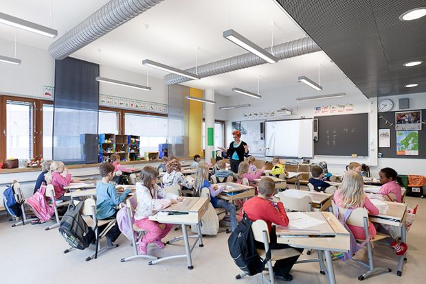 Les secrets de l'éducation à la finlandaise : chaque élève est important